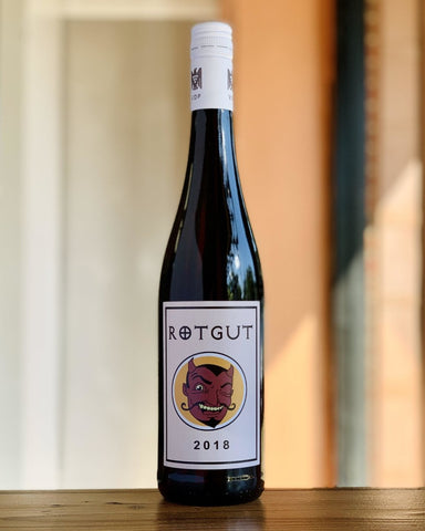 Beurer - Rotgut Red Blend 2018 - #neighbors_wine_shop#