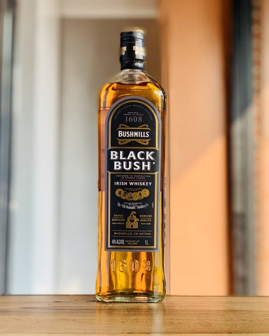 Bushmills Black Bush Irish Whiskey - #neighbors_wine_shop#