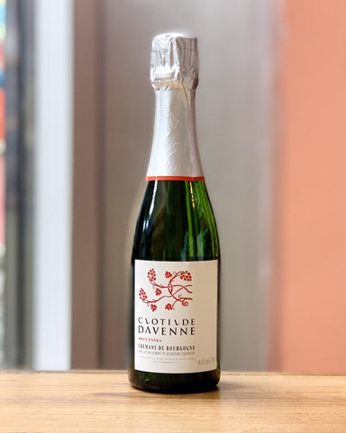 Clotilde Davenne - Crémant de Bourgogne (NV) 375ml - #neighbors_wine_shop#