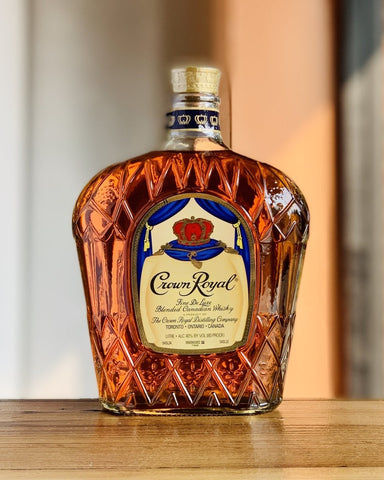 Crown Royal Black Whiskey - #neighbors_wine_shop#