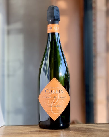 Domaine Collin - Crémant de Limoux NV - #neighbors_wine_shop#