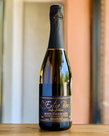 Domaine Moyer - L'Extra Brut 2018 - #neighbors_wine_shop#