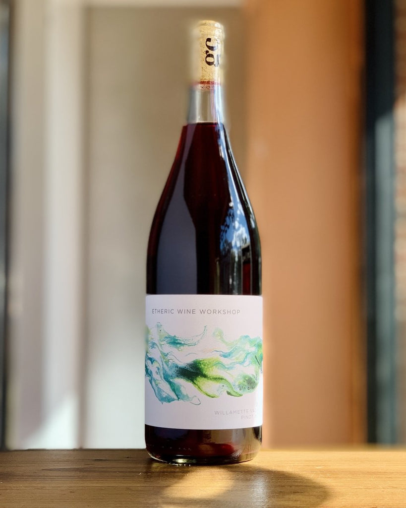 Grochau Cellars, Etheric Wine Workshop - Pinot Noir 2019 - #neighbors_wine_shop#