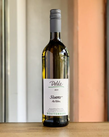 Helmut Dolde Silvaner Alte Reben 2019 - #neighbors_wine_shop#