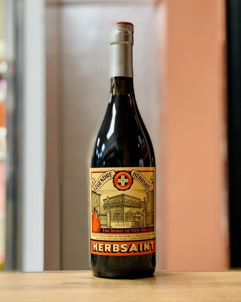 Herbsaint Anise Liqueur - #neighbors_wine_shop#