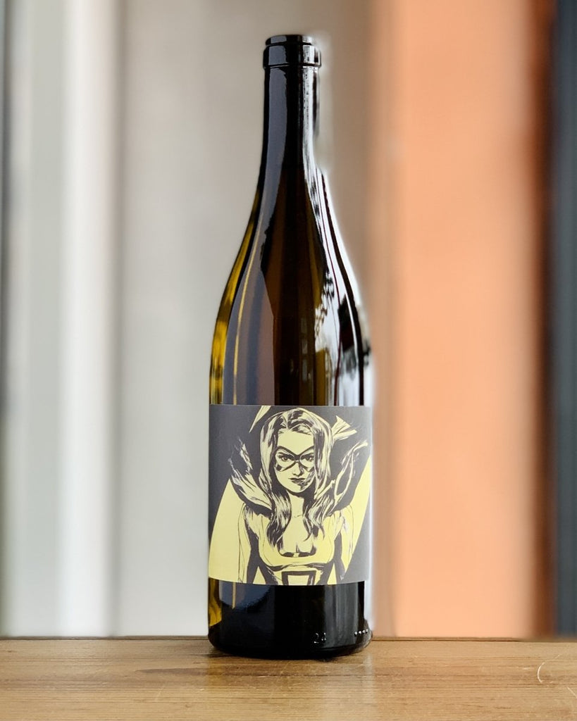 Iconic Wines - Heroine Chardonnay Santa Lucia Highlands 2018 - #neighbors_wine_shop#