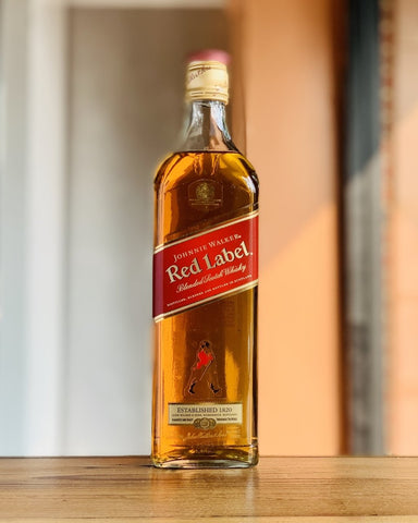 Johnnie Walker Red Label - #neighbors_wine_shop#