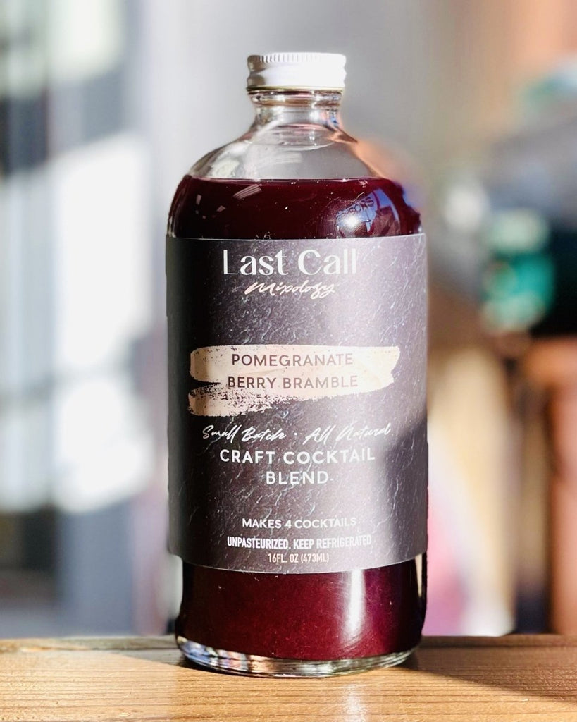 Last Call Mixology - Craft Cocktail Blends 16oz. - #neighbors_wine_shop#
