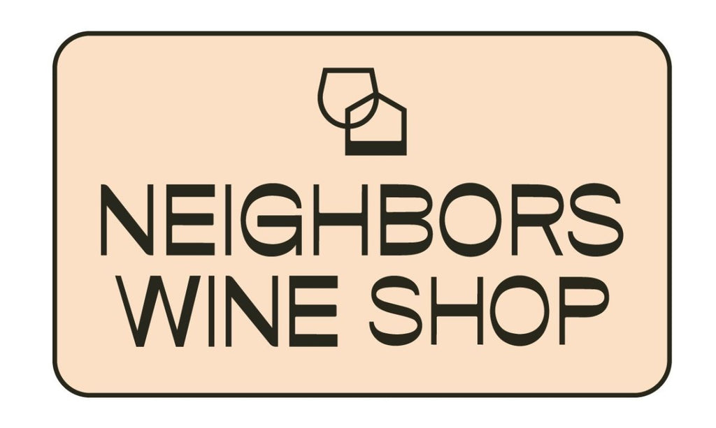 Neighbors Wine Shop Gift Card - #neighbors_wine_shop#