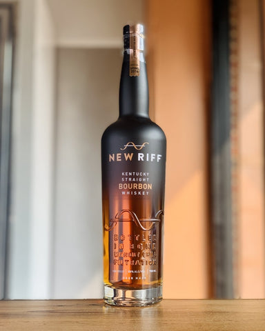 New Riff Bottled in Bond Kentucky Bourbon Whiskey - #neighbors_wine_shop#