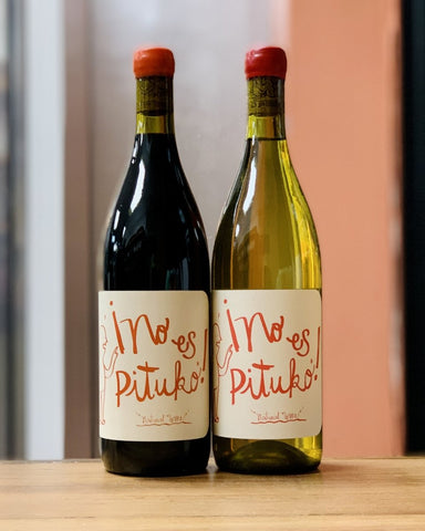No Es Pituko 2-Pack - #neighbors_wine_shop#