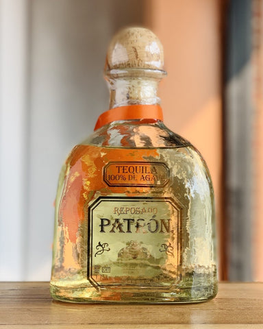 Patron Reposado Tequila - #neighbors_wine_shop#