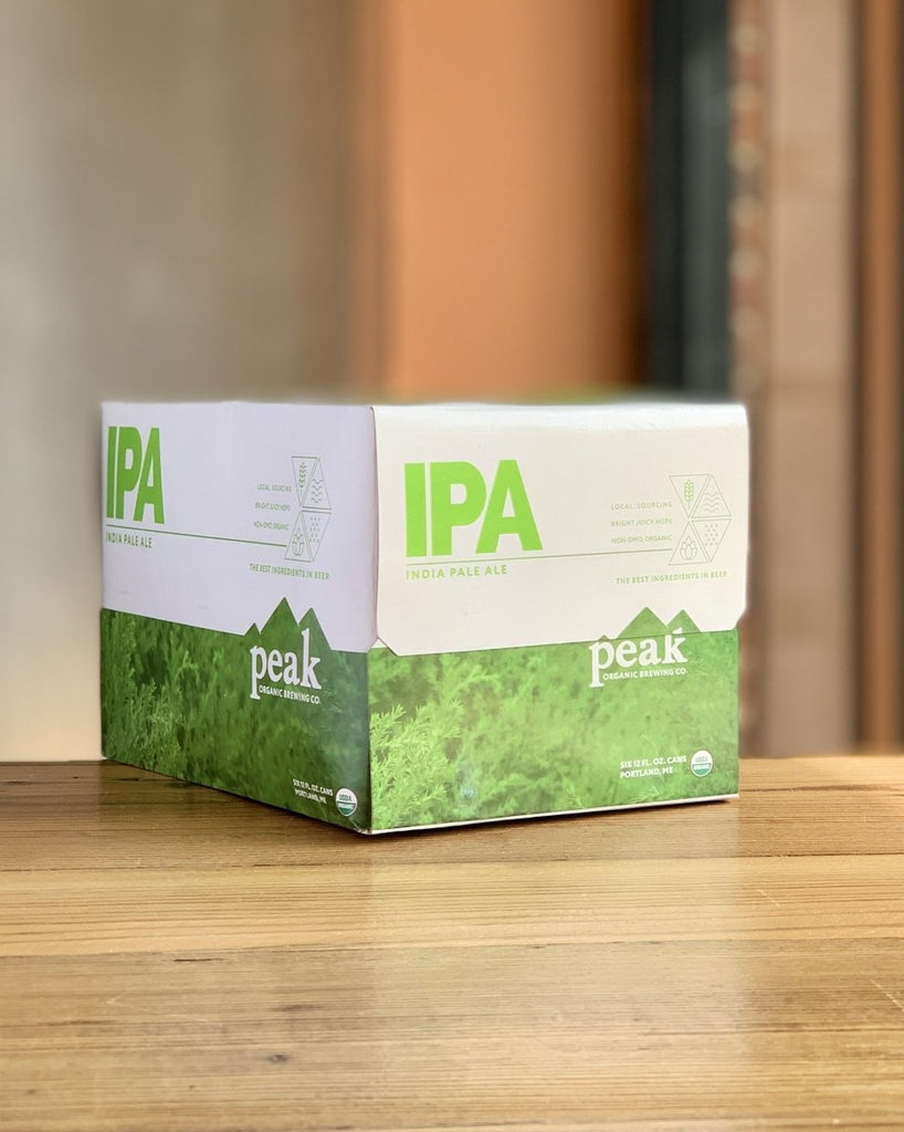 Peak IPA - 6 Pack, 12oz Cans - #neighbors_wine_shop#