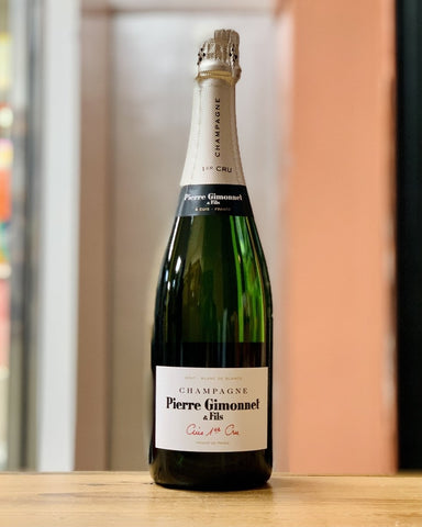 Pierre Gimonnet & Fils - Champagne 1er Cru Brut Blanc de Blancs NV - #neighbors_wine_shop#