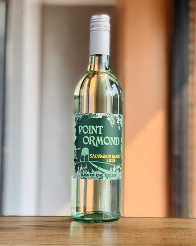 Point Ormond - Frankland River Sauvignon Blanc 2019 - #neighbors_wine_shop#
