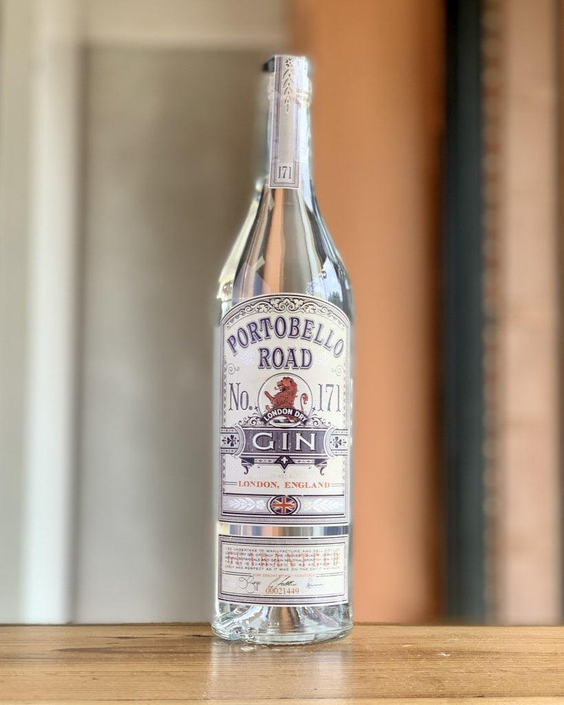 Portobello Road, No. 171 London Dry Gin - #neighbors_wine_shop#