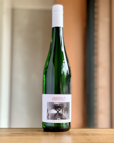 "Seehof - Riesling ""Elektrisch"" Kabinett - #neighbors_wine_shop#"