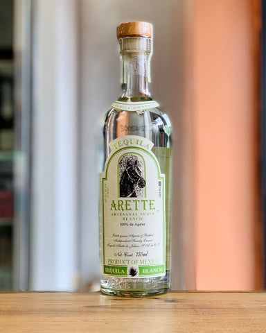 Tequila Arette - Artesenal Suave Blanco Tequila 100% de Agave (NV) - #neighbors_wine_shop#