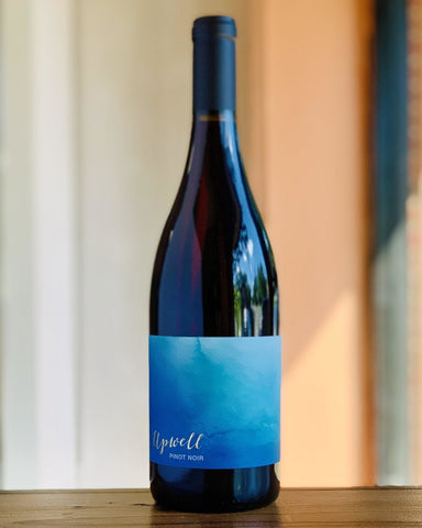 Upwell - Pinot Noir 2018 - #neighbors_wine_shop#