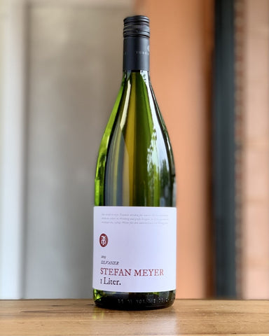 Weingut Stefan Meyer - Silvaner 2019 (1L) - #neighbors_wine_shop#