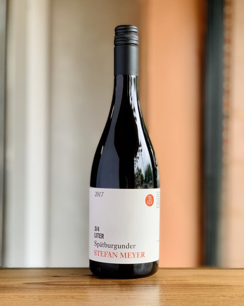 Weingut Stefan Meyer - Spatburgunder 2019 - #neighbors_wine_shop#