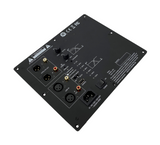 SRXII - WiSA endorsed - 1x400W DSP subwoofer amplifier