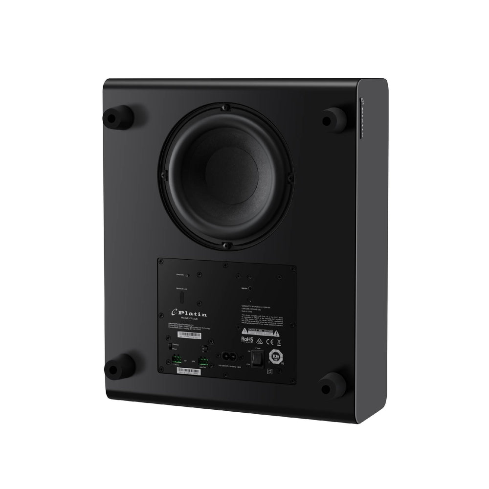 Mirage 5.1 Surround Plus Easy Connect Pro