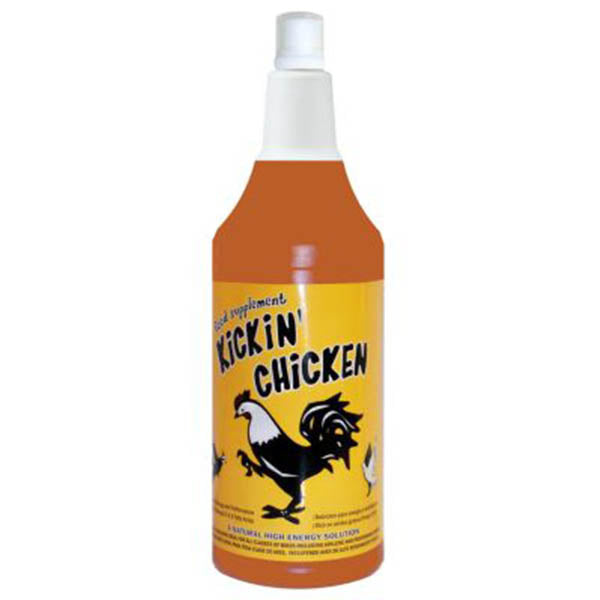 Kickin Chicken Oil