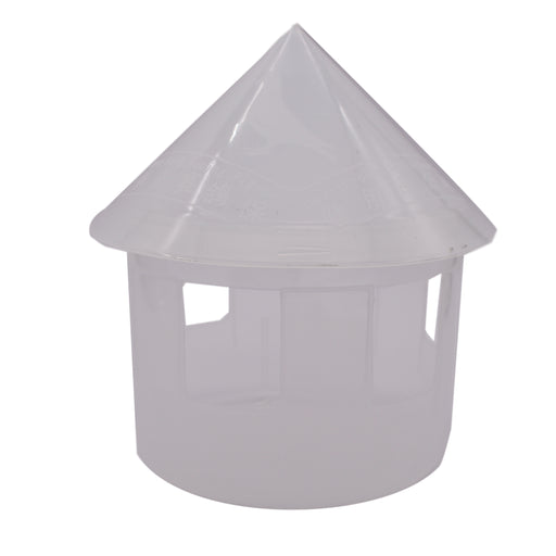 Multi-purpose feeder and drinker (lucency) Medium