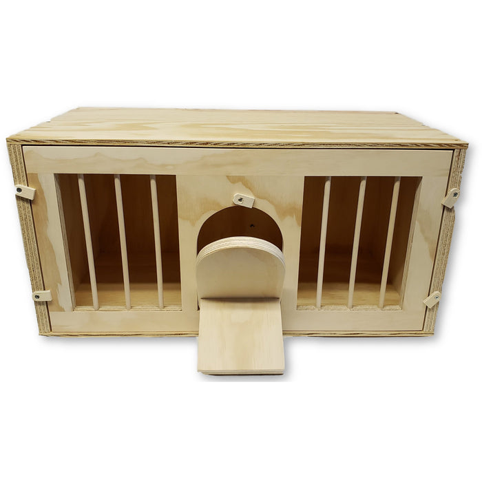 Nest Box (Breeder Box)