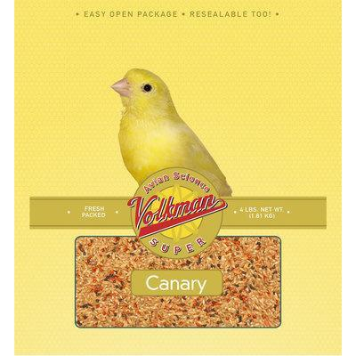 Volkman Avian Science Canary 4lb