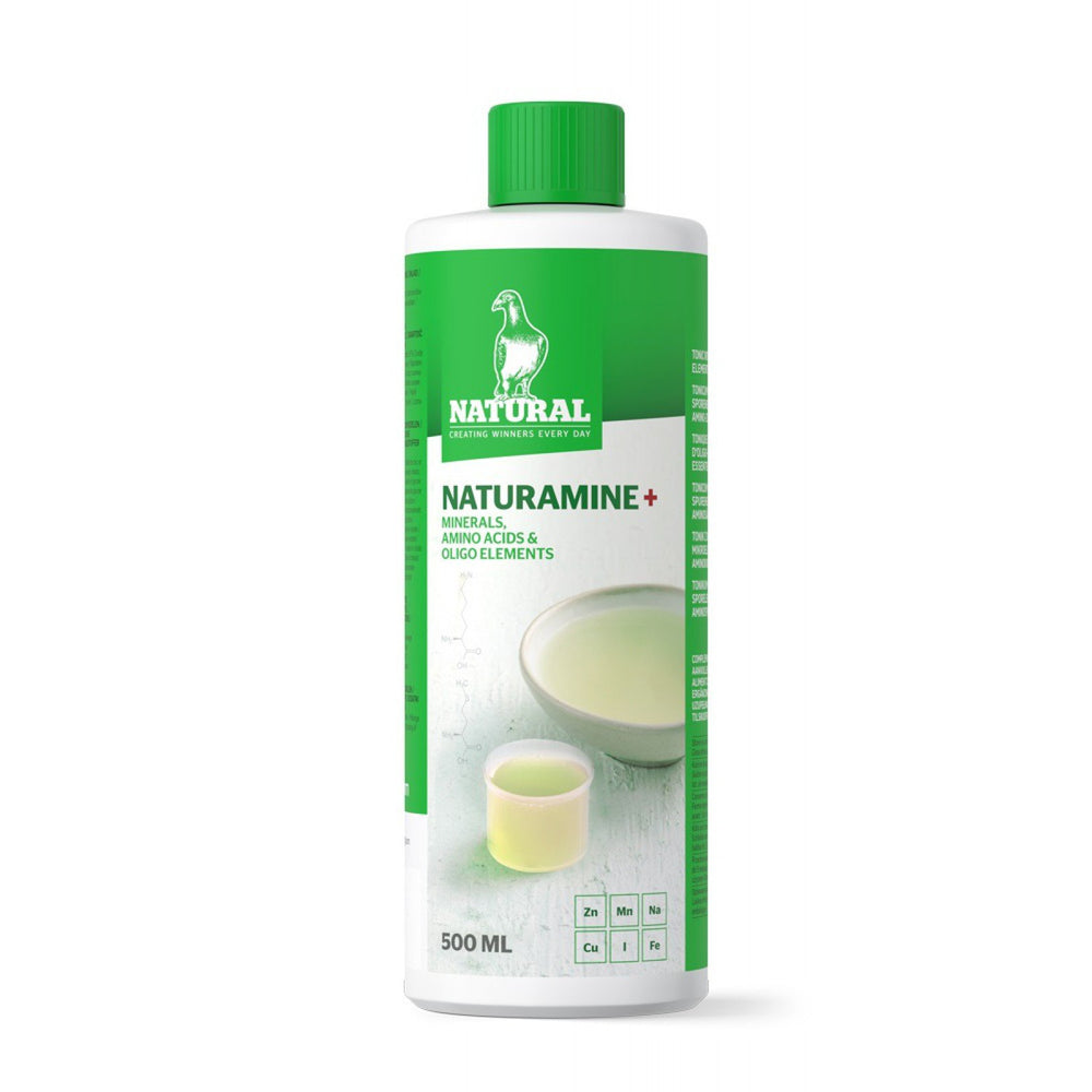 Natural Naturamine+ (500ml)