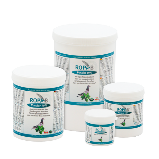 Ropa B Powder 10% (Oregano Powder)