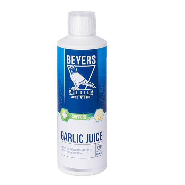 Beyers Garlic Juice (LOOKSAP)