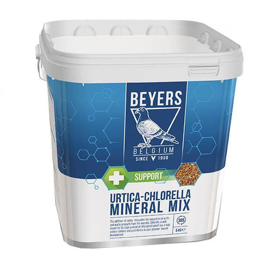 Beyers Ultra Mineral Mix
