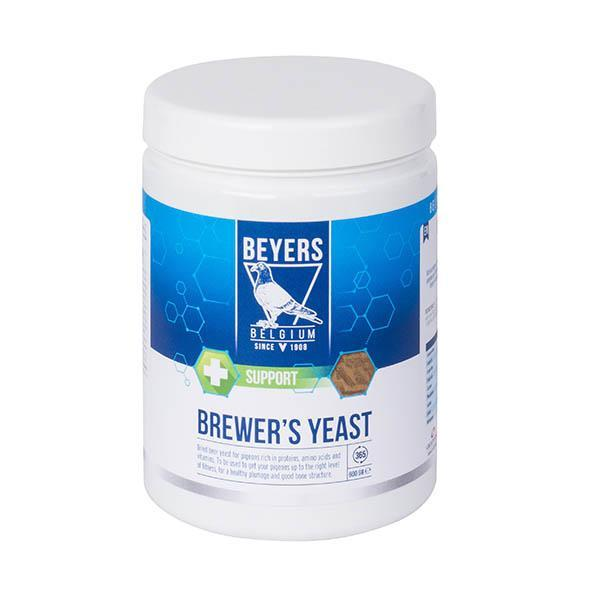 Beyers Beeryeast (PROTE-INA) 600g