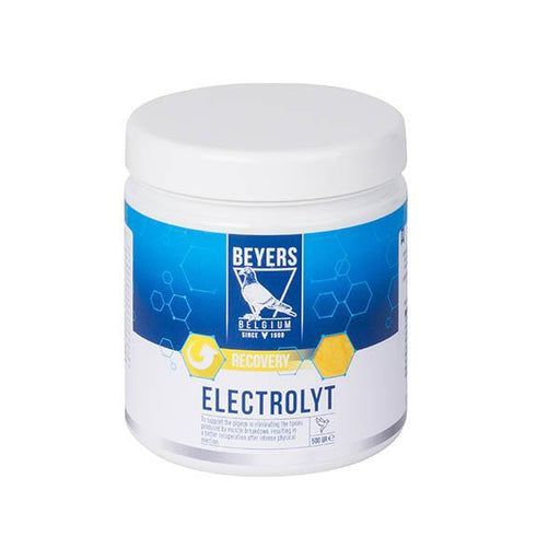 Beyers Electrolyt Plus