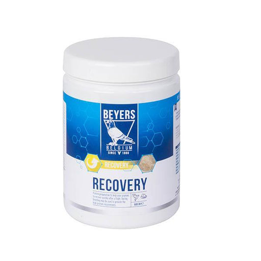 Beyers Recovery Plus