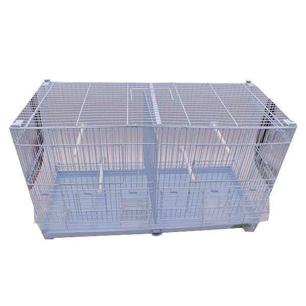 Double Breeding Cage