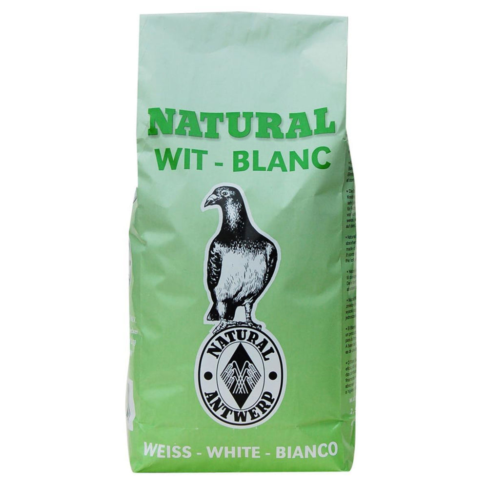 Natural Floor White 2.5 kg