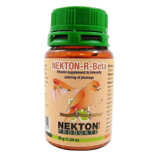 Nekton-R-Beta - New York Bird Supply