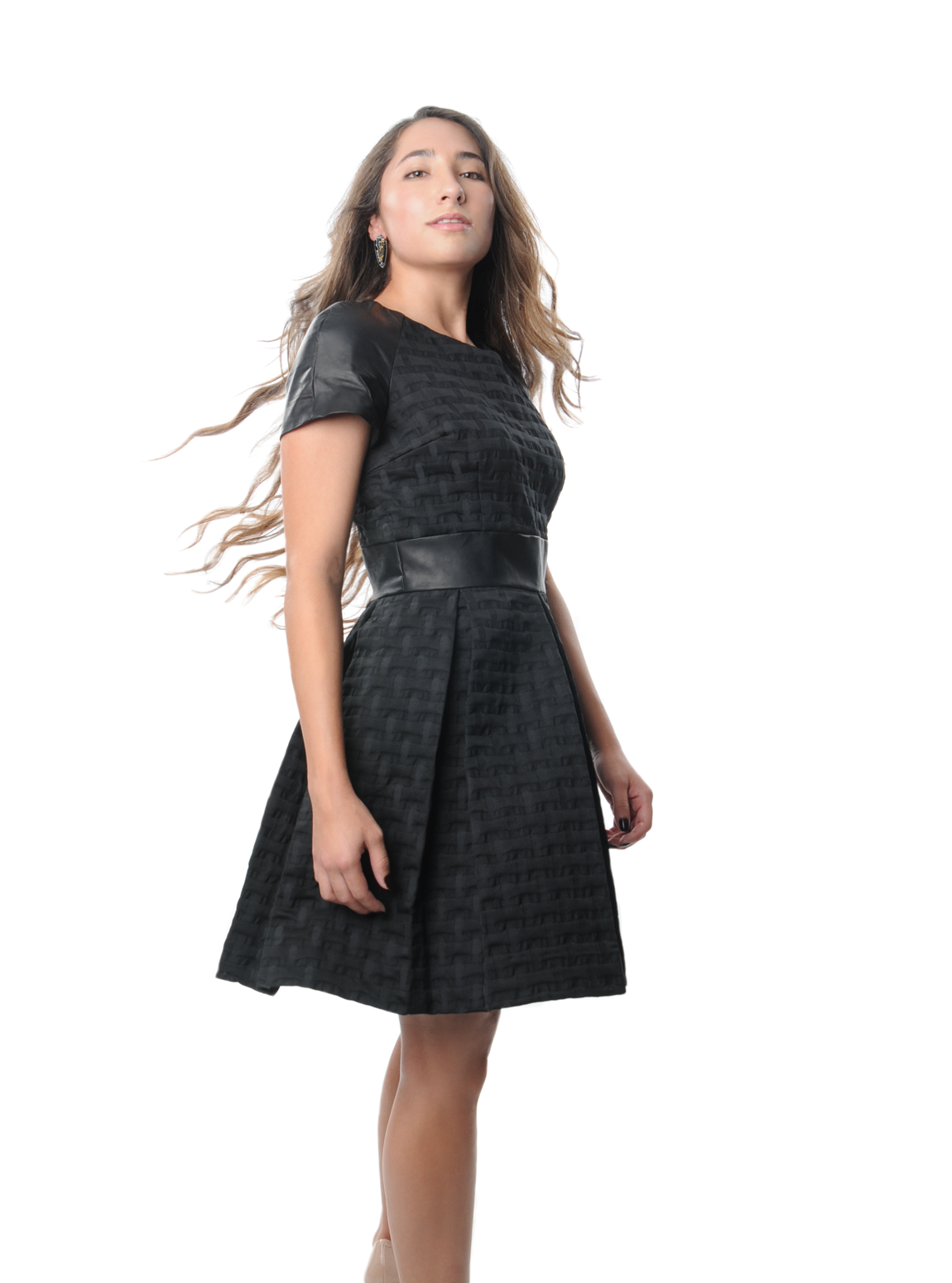 Djeeg'n Miriam Dress
