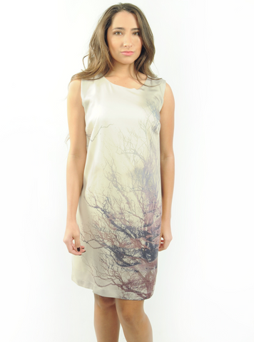 Branches of Dreams Dress