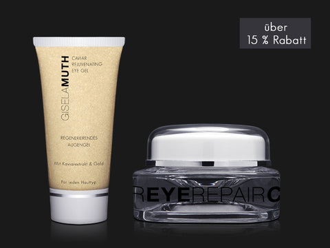 CAVIAR INTENSIV EYE-CARE 2ER-SET