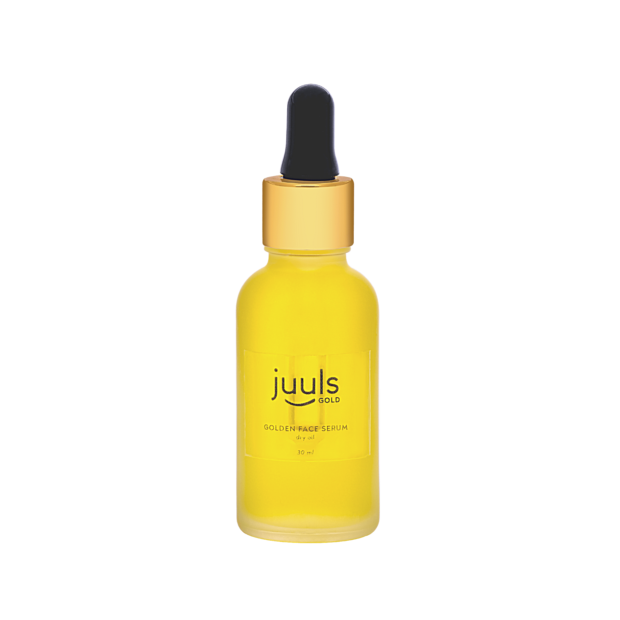 Golden Face Serum