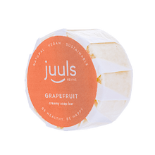 Afbeelding in Gallery-weergave laden, Grapefruit Creamy Soap Bar