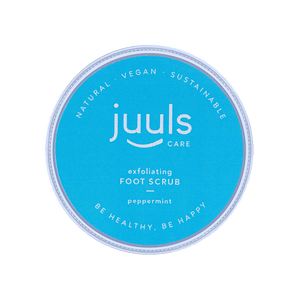 Exfoliating Foot Scrub Peppermint