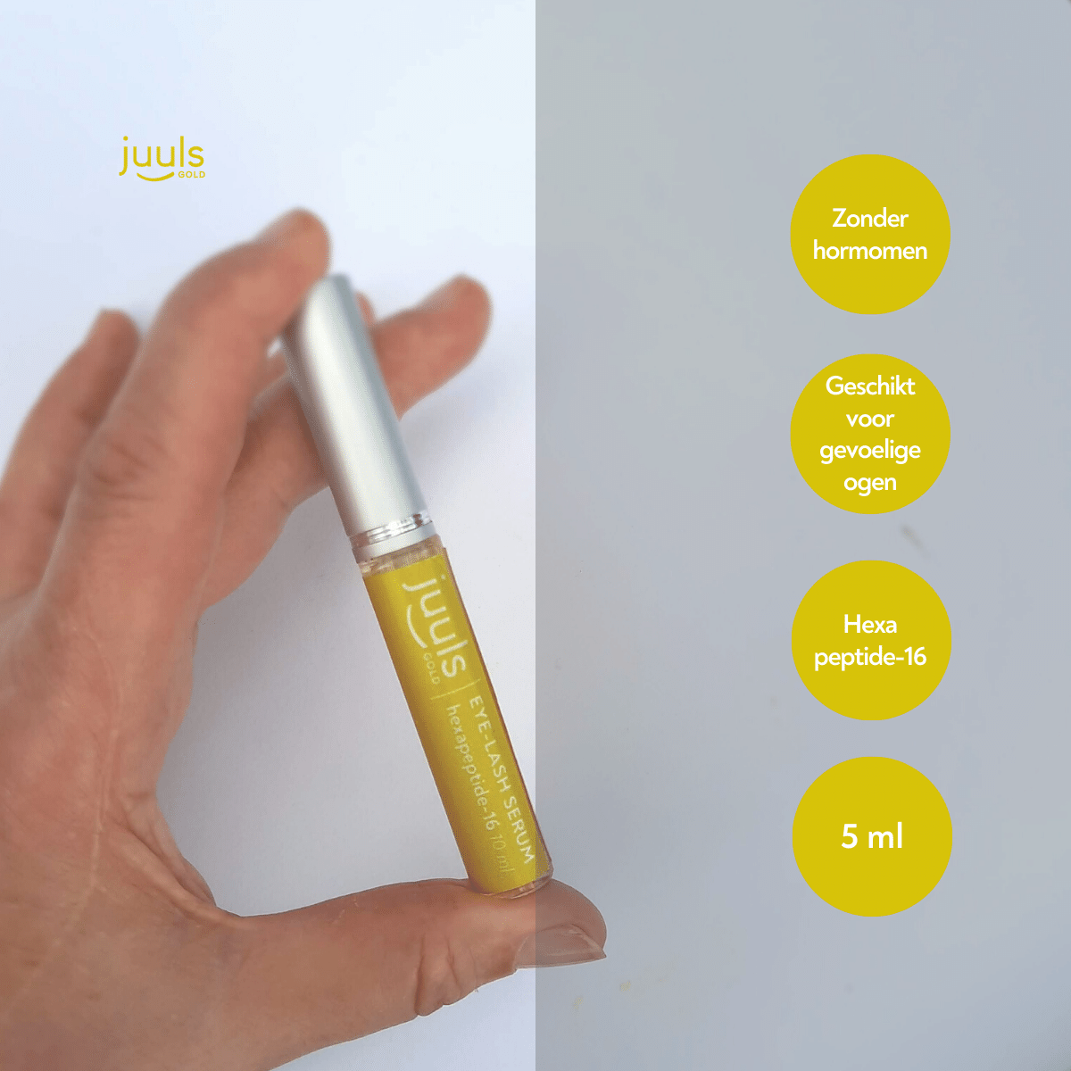 Eyelash Serum Hexapeptide 16