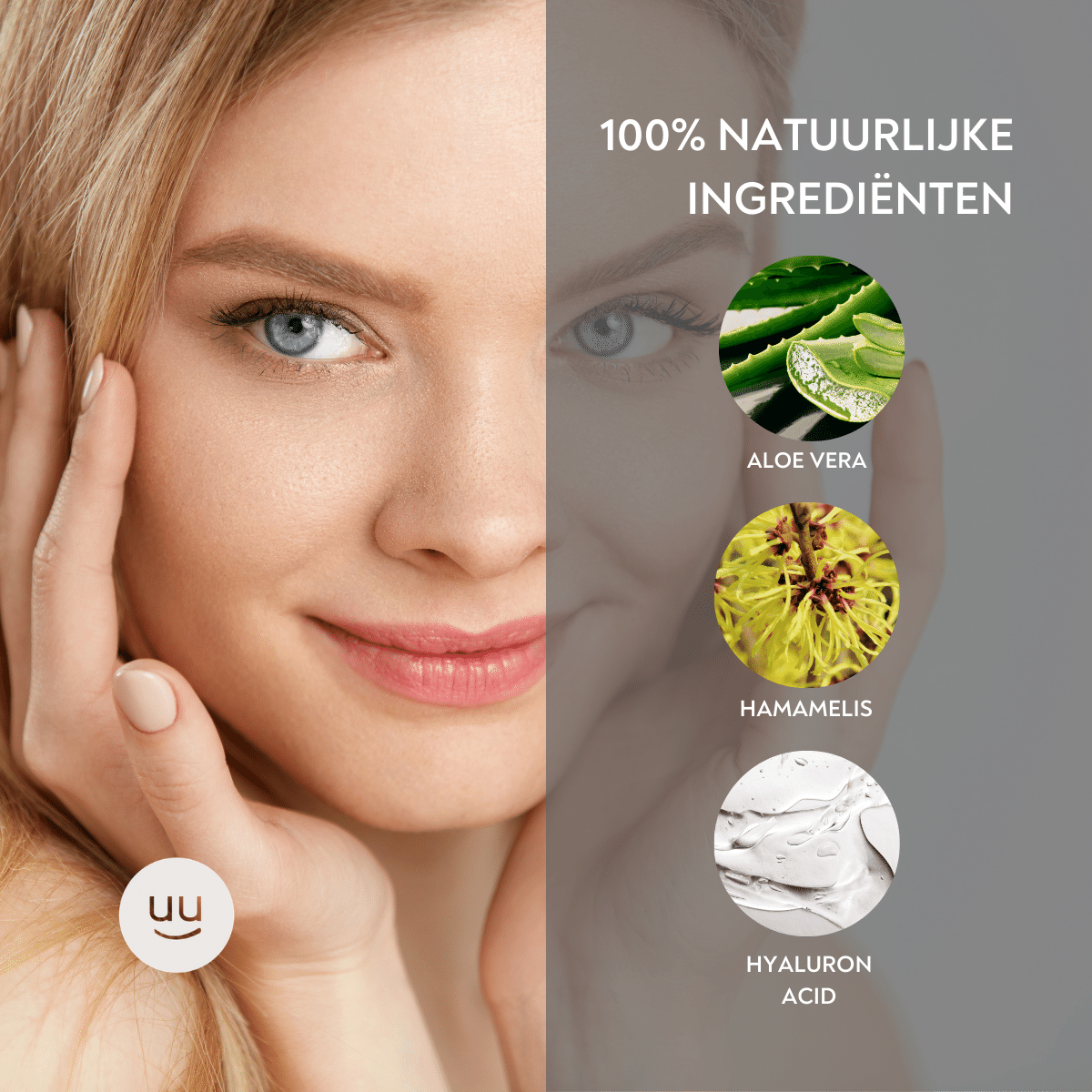 Face Cream Hyaluronic Acid & Phytocell