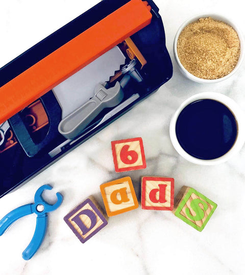 Coffees for Dad